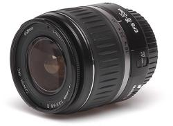 Canon EF-S 18-55mm f/3.5-5.6 DC III