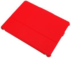 TTAF iMax 3 PU Leather Case for iPad 2/3/4