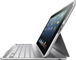 Belkin Ultimate Keyboard Case for iPad 2/3/4 - White