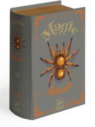 DJECO Mágia Aranea - Hogyan lesz a pókból katicabogár?