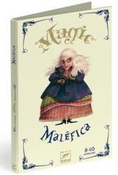 DJECO Malefica - Kártyarendezés