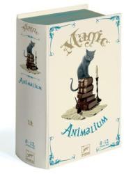 DJECO Animalium - Gondolatolvasás bűvésztrükk