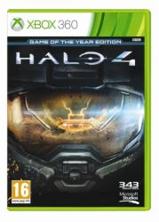 Microsoft Halo 4 [Game of the Year Edition] (Xbox 360)