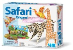 4M Origami - Szafari