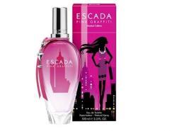 Escada Pink Graffiti (Limited Edition 2012) EDT 100ml