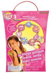Creative Kids Designer girl - Buborék gyöngyök ékszerkészítő