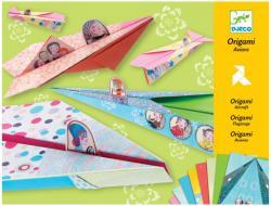 DJECO Origami - Repülők lányoknak (DJ08769)