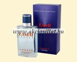 Lazell Essell Enoted for Men EDT 100ml