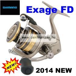 Shimano Exage 2500 FD