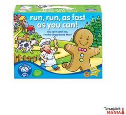 Orchard Toys Fuss, ahogy bírsz!