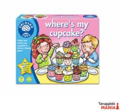 Orchard Toys Hol a süteményem?