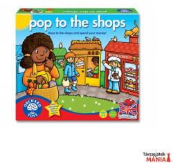 Orchard Toys Eurós Bevásárlás