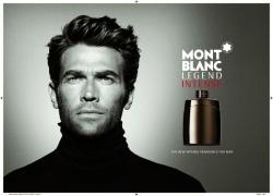 Mont Blanc Legend Intense EDT 100ml Tester
