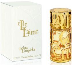 Lolita Lempicka Elle L'Aime EDP 40ml