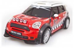 Buddy Toys Mini Cooper WRC R60 1:24 (BRC 24020)