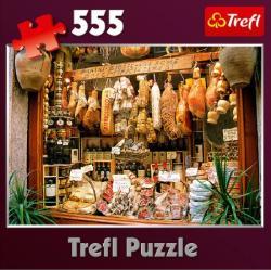 Trefl Olasz konyha 555 db-os (37181)