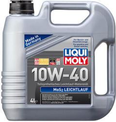 Liqui Moly MoS2 Leichtlauf 10W-40 (4L)