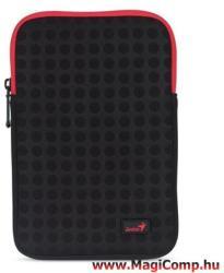 "Genius GS-721 Tablet Case 7""-7.9"" - Black/Red (39700007101)"