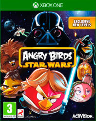 Activision Angry Birds Star Wars (Xbox One)