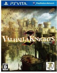 XSEED Games Valhalla Knights 3 (PS Vita)