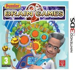 Koch Media Puzzler Brain Games (3DS)