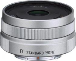 Pentax 01 Standard Prime for Q-series 8.5mm (22067)