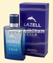 Lazell Cold Men EDT 100ml