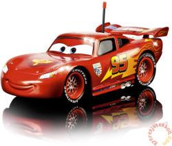 Dickie Toys RC Verdák Villám McQueen metál fényezéssel 1:24 (203089538)