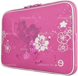 """be.ez LA robe Moorea for MacBook Air 13"""" - Pink/Flowers (100999)"""