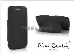 Pierre Cardin DeLuxe Slim Folio iPhone 5/5S