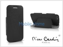 Pierre Cardin DeLuxe Slim Folio iPhone 5/5S