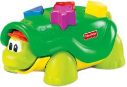 Fisher-Price Tappy, a teknős (B0336)