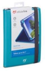 """Cellular Line Vision 10.1"""" - Green (VISIONUNITAB101G)"""