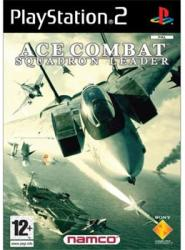 Sony Ace Combat: Squadron Leader (PS2)