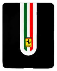 Ferrari Stradale Series Faceplate for iPad - iPad 2 - Black