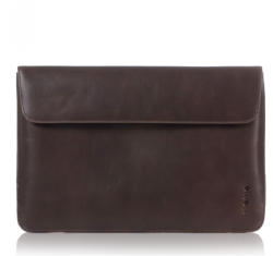 "Knomo Envelope for MacBook Air 13"" - Brown (14-070-BRN)"
