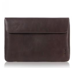 """Knomo Envelope for MacBook Air 13"""" - Brown (14-070-BRN)"""