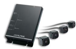 Alpine HCE-C500X5
