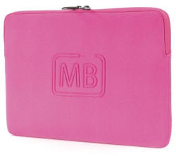 "Tucano Second Skin New Elements for MacBook Air 11"" - Fuchsia (BF-E-MBA11-F)"