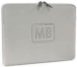 "Tucano Second Skin New Elements for MacBook Air 11"" - Silver (BF-E-MBA11-SL)"