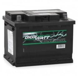 GIGAWATT 60AH L 540A