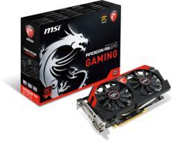 MSI Radeon R9 270 Gaming 2GB GDDR5 256bit PCIe (R9 270 GAMING 2G)