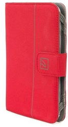 "Tucano Facile Stand Folio Case 8"" - Red (TAB-FA8-R)"