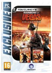 Ubisoft Tom Clancy's Rainbow Six Vegas Collection (PC)