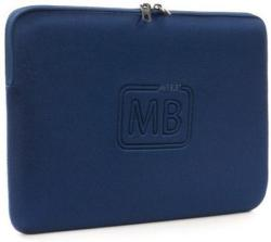 "Tucano Second Skin New Elements for MacBook Air 13"" - Blue (BF-E-MBA13-B)"