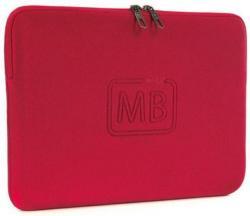 """Tucano Second Skin New Elements for MacBook Air 13"""" - Red (BF-E-MBA13-R)"""