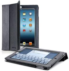 Cellular Line Folio Case for iPad 2/3 (VISIONESSENIPAD3BK)