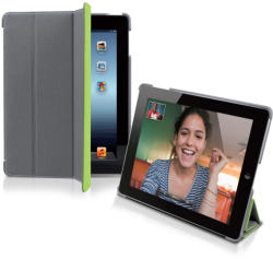 SBS Denim for iPad 2/3/4 - Grey (SBTTOK006)