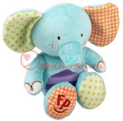 Fisher-Price Plüss Elefánt