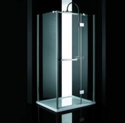 AQUATEK CRYSTAL R13 100x80x200 cm